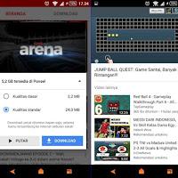 YouTube Go, Aplikasi Hemat Kuota Streaming di YouTube Sepuasnya