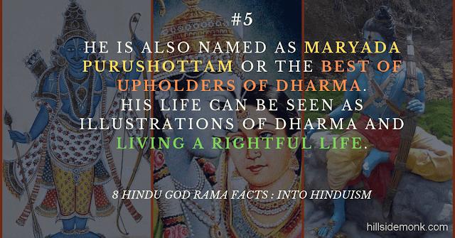 8 Hindu God Rama Facts: Into Hinduism5