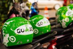 Faktor yang Menentukan Penghasilan Driver Gojek