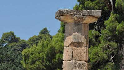 Έρευνα στον Ναό της Ήρας στην Ολυμπία αμφισβητεί τη θεωρία της «ξύλινης προέλευσης» του δωρικού ρυθμού