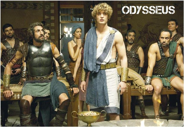 Karina testa odysseus - 2 10