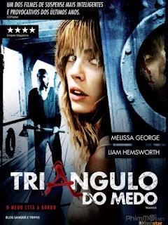 Xem Phim Tam Giác Quỷ - Triangle (2009)