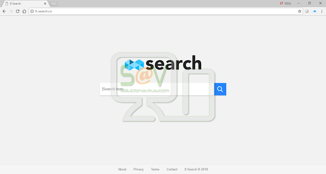 8-Search.co (Hijacker)