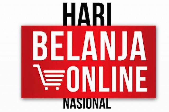 harbolnas 2018 hari belanja online nasional