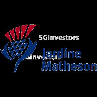 JARDINE MATHESON HLDGS LTD (J36.SI) @ SG investors.io