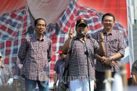 Kenapa Kalian Tidak Mencari Kelebihan dari Pak Jokowi dan Pak Prabowo?