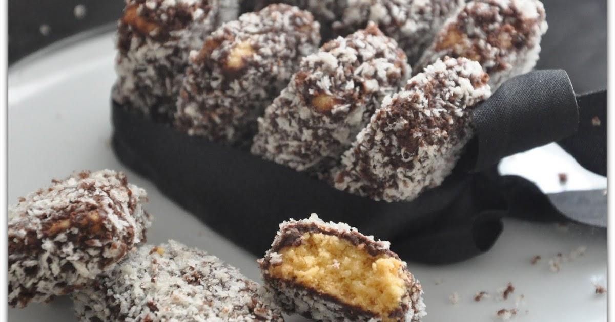 Biskut Snow Almond ~ Resepi Terbaik