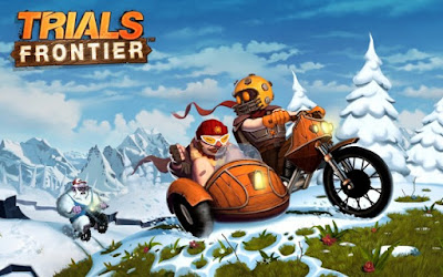 Trials Frontier Apk v4.3.0 Mod (Unlimited Money)