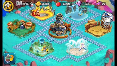 Monster Legends Mod Apk 2018