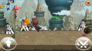 Naruto: The Ultimate Battle untuk (Android) Download Gratis