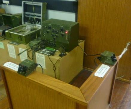 Morse Code Machine