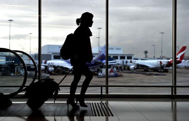 Perhatikan Daftar Bawaan Dibawah Ini Agar Tidak Kena Charge di Bandara Saat Pulang Indonesia