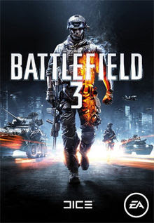 تحميل لعبة BATTLEFIELD 3  باتل فيلد 3 للكمبيوتر برابط افضل من ميديا فاير ورابط تورنت