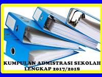 Panduan Kerja Administrasi Sekolah