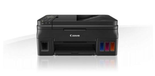 Canon PIXMA G4510 Scarica Driver per Windows, Mac e Linux
