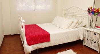 Tips Menata Kamar Tidur Ukuran Kecil Agar Terkesan Luas