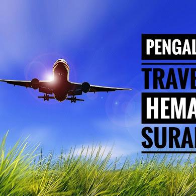 Pengalaman Traveling Hemat ke Surabaya