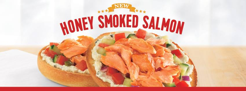 My HUGE list of best value Christmas food 2018, Part 1 ... |Honey Smoked Salmon