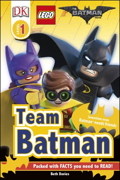 lego batman movie essential guide book online
