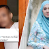 'Puas hati dapat burukkan nama Fathia lagi? Do you really want me to sue you for defamation?' - Fathia Latiff