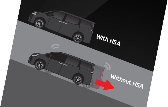toyota voxy safety