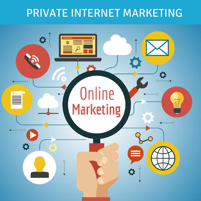 Tempat Kursus Internet Marketing Offline Jakarta Timur