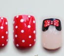 http://onceuponnails.blogspot.com/2014/05/minnie-mouse-and-commissions.html