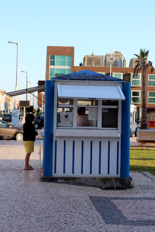 portugal aveiro praia da barra peexo