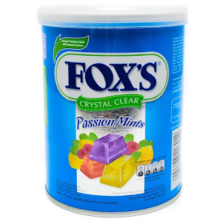 Harga Permen Fox Terbaru Grosir dan Eceran 2017