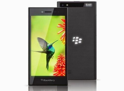 Harga BlackBerry Leap terbaru 2016