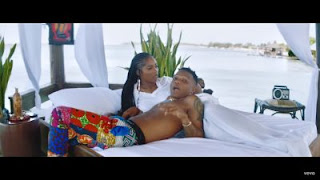 wizkid - fever official video