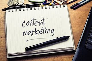 Membuat Content Marketing Yang Jempolan