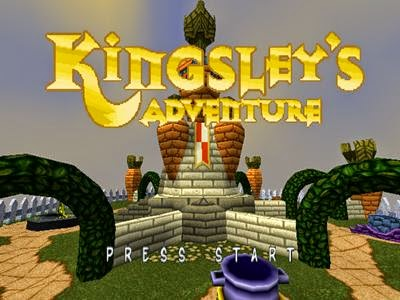 Complete Guide How to Use Epsxe amongst Screenshot as well as Videos Please Read our  Kingsley's Adventure PS1