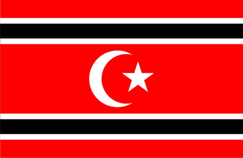 *: Bendera Gerakan Separatis di Indonesia