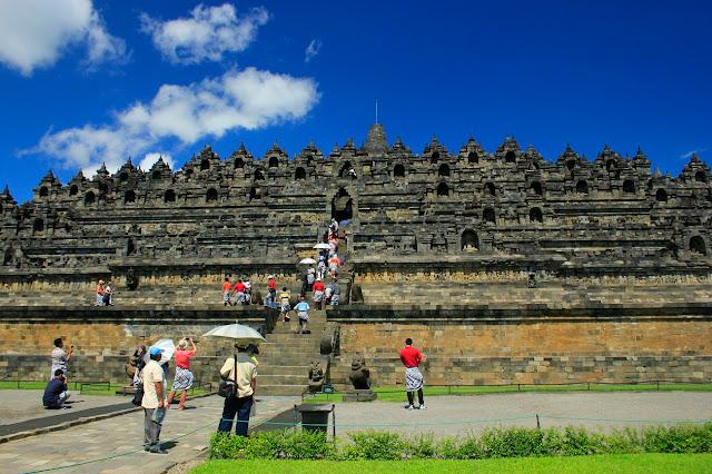 tempat wisata di kota Yogyakarta yang populer saat ini