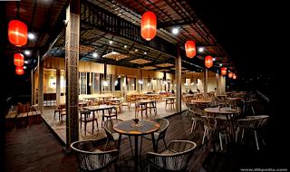 Jalur Dan Tarif Menginap Di The Onsen Hot Spring Resort D Batu Ala Jepang