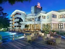 Dapatkan Harga Ekonomis di House - Sangkuriang Dago Hotel
