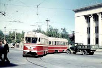 Как пользоваться общественным транспортом в Закавказье