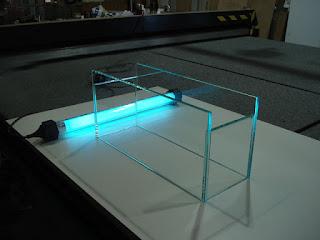 Certified UV bonding Company