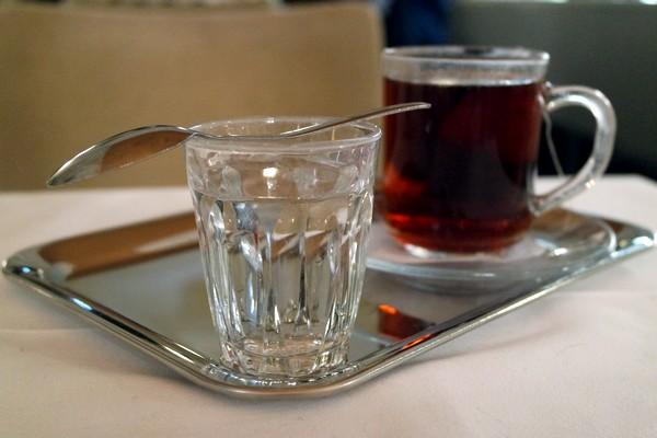 café traditionnel vienne