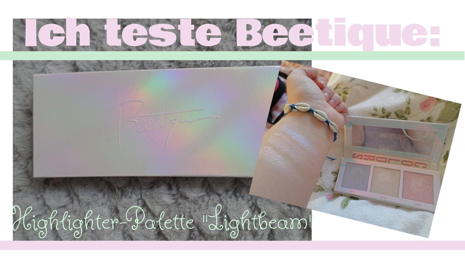 beetique highlighter