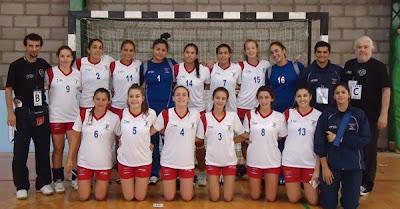 La lista de Paraguay para el Panamericano Adulto Femenino | Mundo Handball