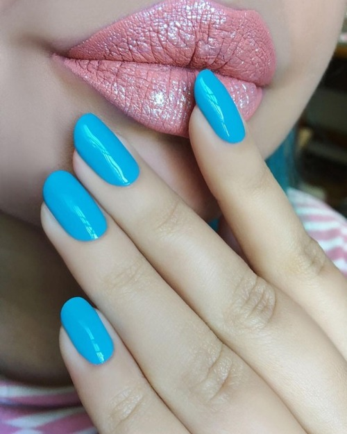 Blue Me Kisses Nail Art Essentials Blog