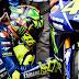 Rossi Bermasalah dengan Motor