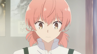 Yagate Kimi ni Naru Episode 5 Subtitle Indonesia