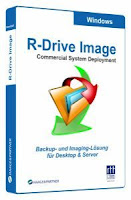 R-Drive Image Technician Patch