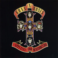 Appetite for Destruction