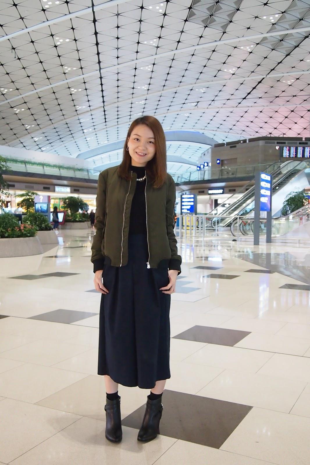 【蝴蝶結姐姐愛時尚】Jipi Japa~短靴 X 時尚OL穿搭造型 | check校對 | GOtrip.hk