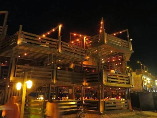 Karachi best dating place