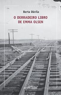 O derradeiro libro de Emma Olsen